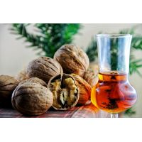 Рецепт самогона на грецких орехах